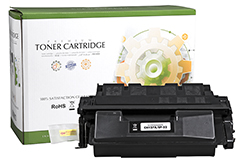 Replacement Toner Cartridge for Canon 3839A003 3839A003AA EP52 52X