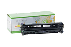 Replacement High Yield Toner Cartridge for HP CE410X 305X