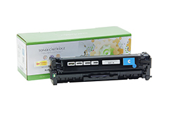 Replacement Toner Cartridge for HP CE411A 305A