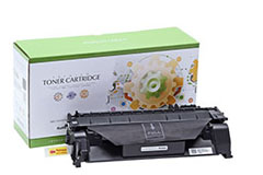 Replacement Standard Yield Toner Cartridge for HP CE505A 05A