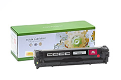 Replacement Magenta Toner Cartridge for HP CF213A 131A