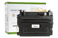 Replacement Standard Yield Toner Cartridge for HP CF281A 81A