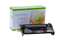 Replacement Standard Yield Toner Cartridge for HP CF287A 87A