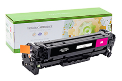 Replacement Magenta Toner Cartridge for HP CF383A 312A
