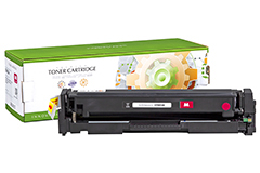 Replacement Standard Yield Magenta Toner Cartridge for HP CF403A 201A