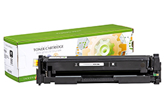 Replacement Standard Yield Black Toner Cartridge for HP CF410A 410A