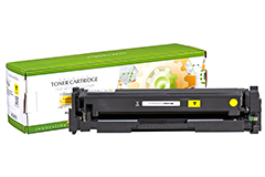 Replacement Standard Yield Yellow Toner Cartridge for HP CF412A 410A