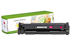 Replacement Standard Yield Magenta Toner Cartridge for HP CF413A 410A