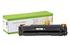 Replacement Standard Yield Black Toner Cartridge for HP CF500A 202A