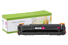 Replacement Standard Yield Magenta Toner Cartridge for HP CF503A 202A