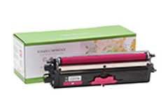 Replacement Magenta Toner Cartridge for Brother TN210M