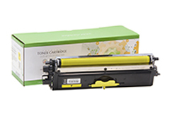 Replacement Yellow Toner Cartridge for Brother TN210Y