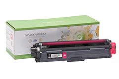 Replacement High Yield Magenta Toner Cartridge for Brother TN225M TN221M