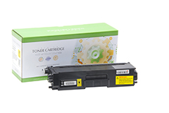 Replacement High Yield Yellow Toner Cartridge for Brother TN315Y